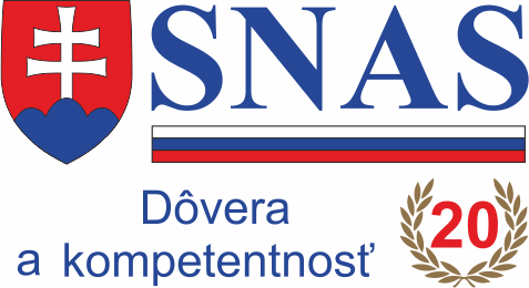 Logo SNAS